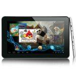 عکس تبلت ای نت مدل ۹۰۲-Enet Tablet 902
