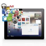 عکس تبلت ای نت مدل ۹۳۷-Enet Tablet 937