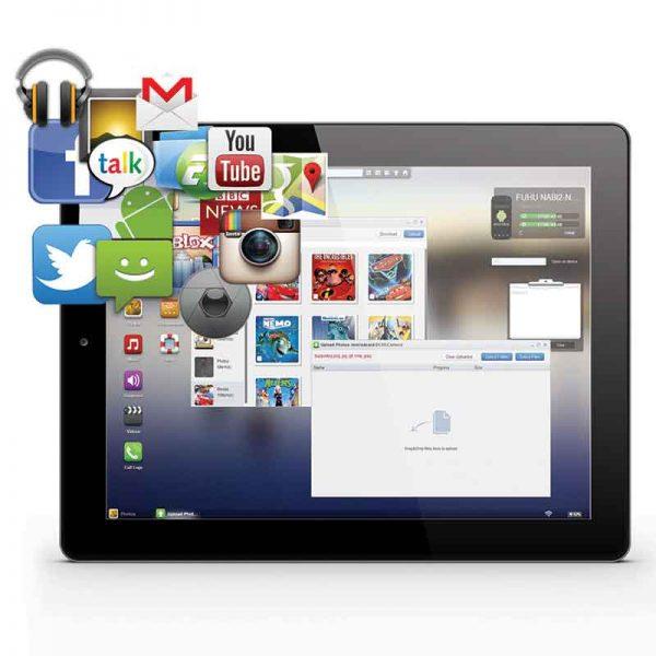 تبلت ای نت مدل 937-Enet Tablet 937