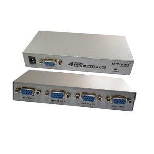 VGA-splitter-4-port