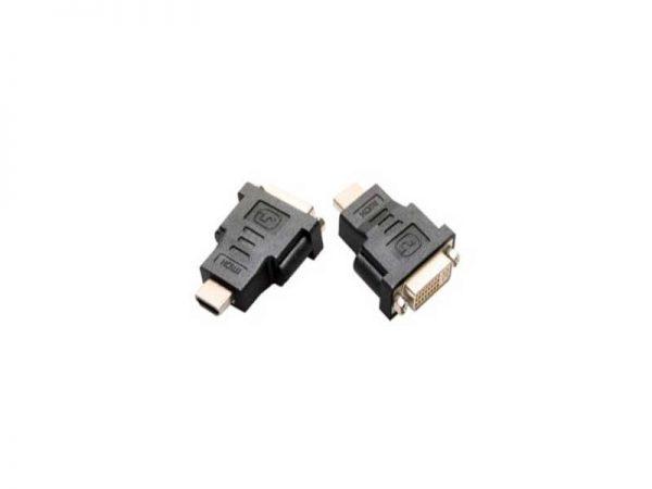 تبدیل hdmi به dvi | مبدل HDMI به dvi | تبدیل dvi مادگی به hdmi نری | تبدیل اچ دی ام آی به dvi |