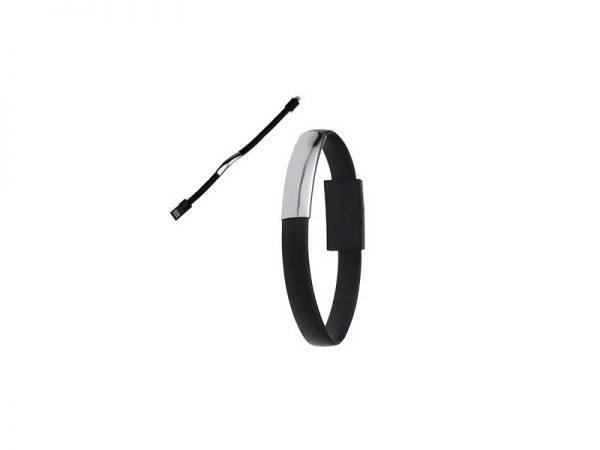 کابل پاوربانک آیفون5-iphone 5 Bracelet Cable