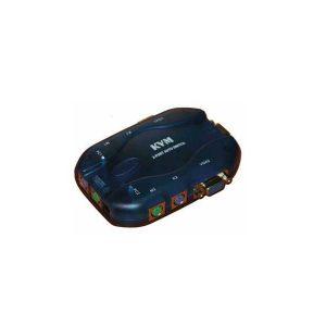 سوییچ کی وی ام 2 پورت-KVM switch automatic PS2