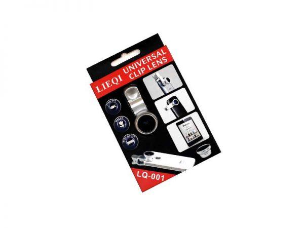 لنز کلیپسی مدل ال کیو 001-Universal Lenz clips 001