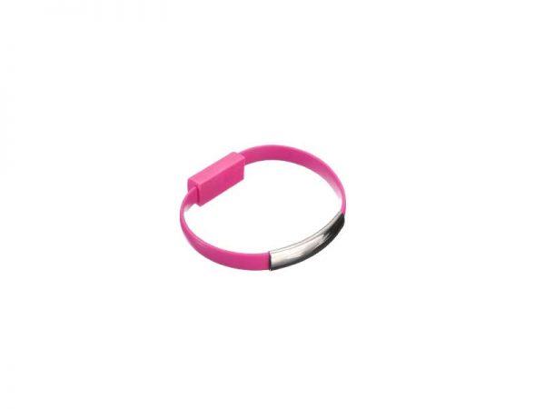 کابل پاوربانک میکرو-Bracelet Micro Cable