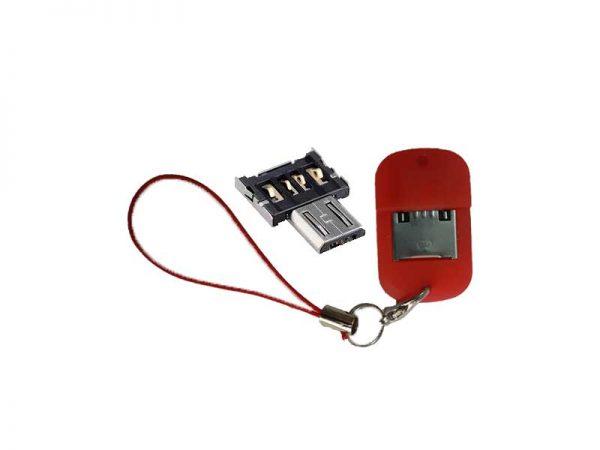تبدیل یو اس بی به میکرو او تی جی-USB to micro USB OTG
