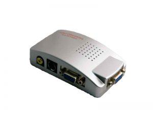 تبدیل VGA به AV   مبدل VGA به AV   تبدیل VGA to AV   تبدیل وی جی ای به ای وی