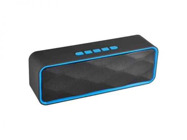 اسپیکر بلوتوثی مدل Bluetooth Speaker SC211-SC211