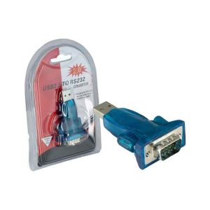 تبدیل یو اس بی به آر اس ۲۳۲-USB to RS232 Converter
