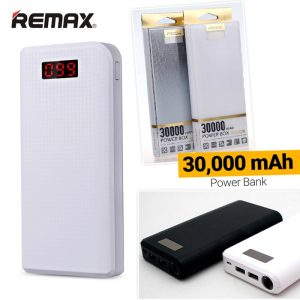 پاور بانک ریمکس 30000-Remax Power bank 30000