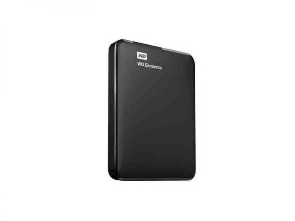 باکس هارد اکسترنال ۲.۵ اینچ وسترن دیجیتال-HDD Box 2.5″ WD |