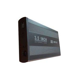 """باکس هارد 3.5 اینچ ساتا-HDD Box 3.5"""" Sata"""