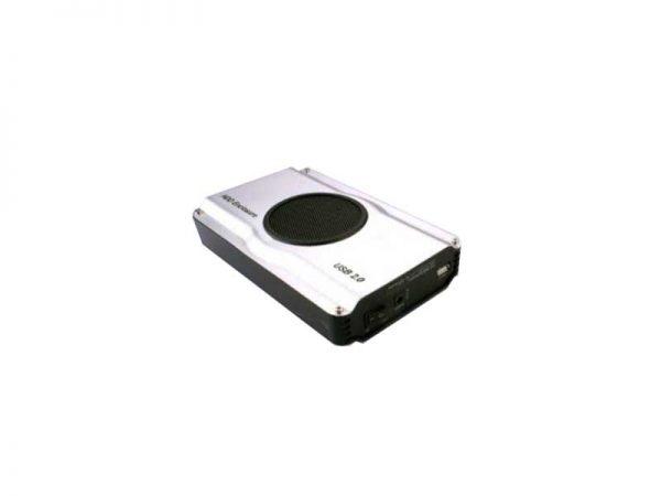 باکس هارد 3.5 اینچ یو اس بی۳ ای نت-HDD Box With USB3 enet