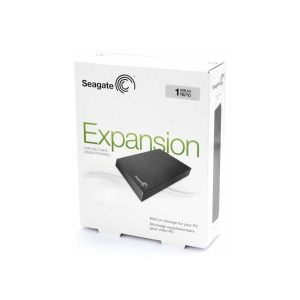 """باکس هارد اکسترنال 2.5 اینچ سیگیت-HDD Box 2.5"""" Seagate"""