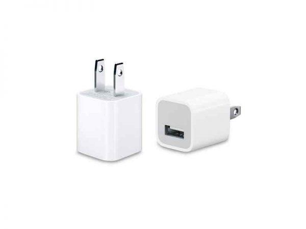 شارژر آیفون ۱ آمپر-apple iphone Charger 1A