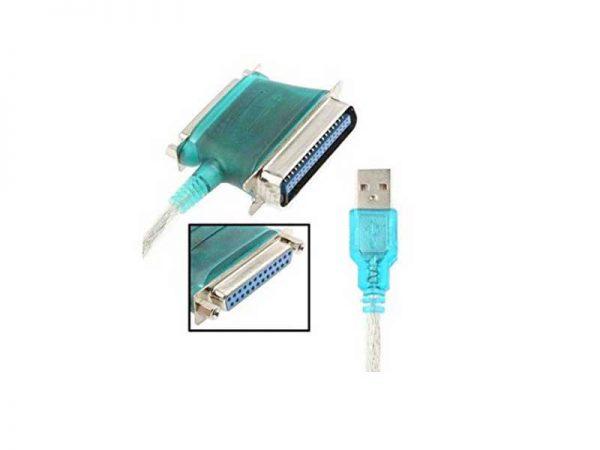 تبدیل USB به RS232 | مبدل USB به RS232 |تبدیل پارالل به usb | تبدیل usb به پارالل | مبدل USB به پورت سریال یا 25 پین | فروشگاه اینترنتی ای خرید .