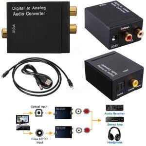 digital-to-analog-audio-converter