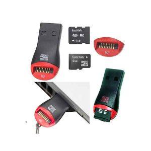 رم ریدر تک کاره Card reader Micro SD | رم ریدر تک کاره | رم ریدر میکرو SD | رم ریدر micro SD | ارزانترین رم ریدر میکرو SD |