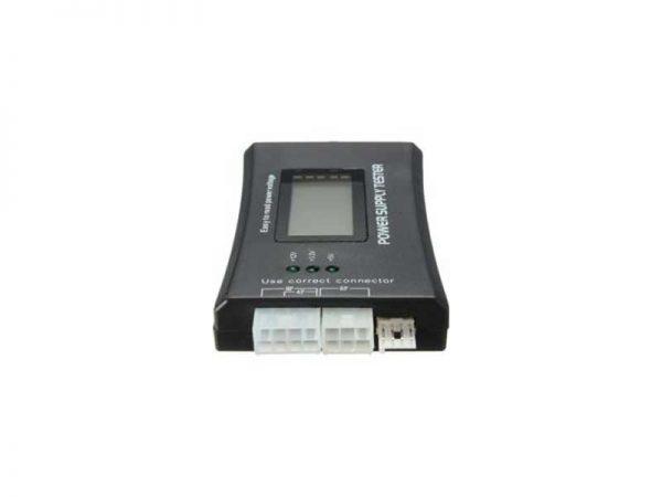 تستر پاور دیجیتال-Digital power Tester