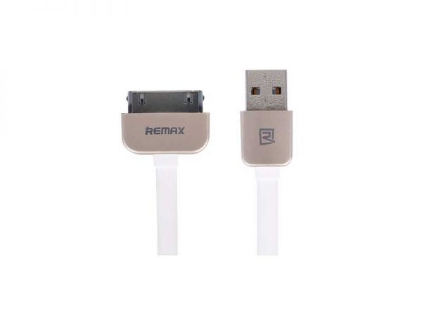 کابل آیفون 4/4S ریمکس-Remax iphone 4/4s Cable