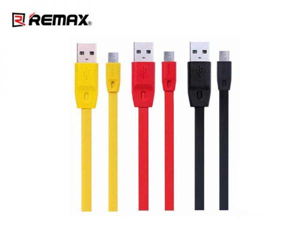 کابل میکرو ریمکس-Remax Micro Cable RC001m