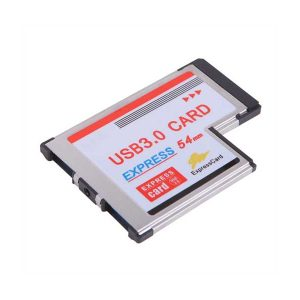 کارت USB3 لپ تاپ-Laptop USB3 PCIMCI Express card