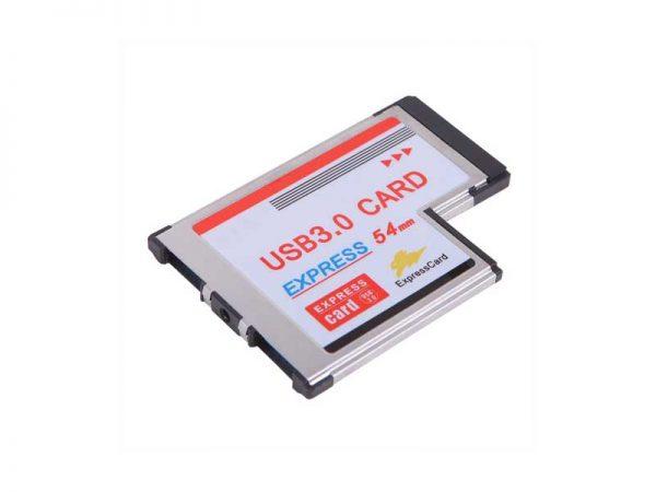 کارت USB3 لپ تاپ تبدیل pci به usb
