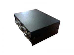 اسپلیتر وی جی ای ۴ پورت-VGA Splitter 2004