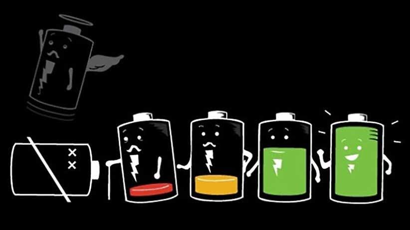 مشکلات دیر شارژ شدن باطری گوشی تلفن همراه ( موبایل ) ؟