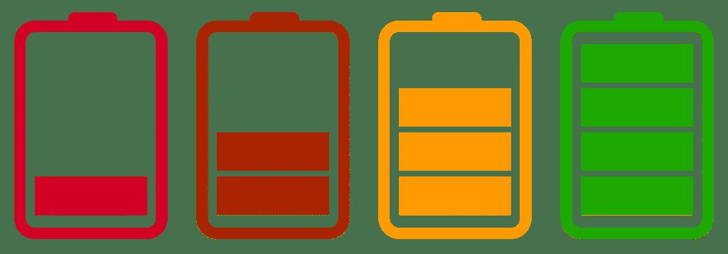 موارد تاثیرگذار در مصرف بیش از حد باطری گوشیهای تلفن همراه