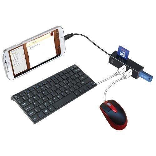 USB OTG چیست و کاربرد آن در کجاست ؟