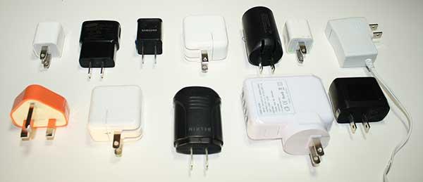 تفاوتهای بین شارژر موبایل اورجینال و تقلبی چیست ؟