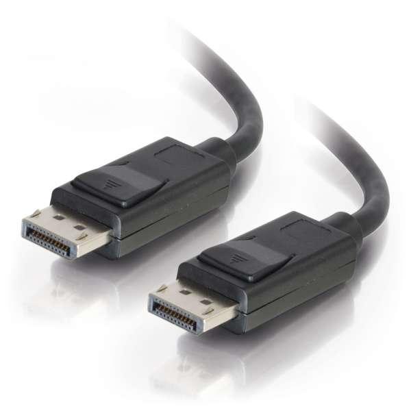 دیسپلی پورت ( Display Port ) چیست و چه کابردی دارد؟