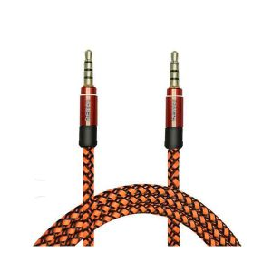 کابل صدا 1.5 متری ریمکس Remax Sound Cable M-M