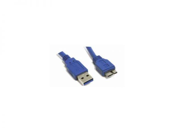 کابل هارد اکسترنال USB3.0 | کابل هارد اکسترنال | کابل USB هارد | کابل هارد USB3 اکسترنال | کابل هارد 1.5 متری | کابل usb3.0 برای هارد اکسترنال |