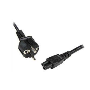کابل برق لپ تاپ enet | کابل برق آداپتور لپ تاپ | laptop power cable | قیمت کابل برق آداپتور لپ تاپ | کابل برق نوت بوک | خرید سیم برق لپ تاپ | ای خرید .