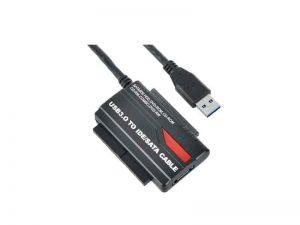تبدیل IDE و SATA به USB3.0 |کابل ساتا به usb |تبدیل sata به usb3 | مبدل sata به usb | تبدیل usb به sata | تبدیل هارد ساتا به usb |
