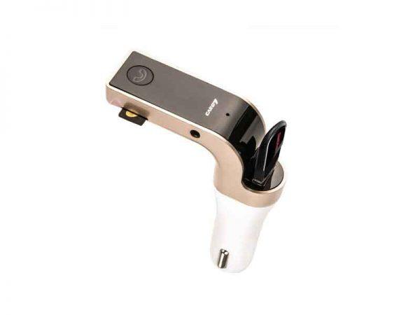 فرستنده اف ام Car Charger Fm Transmitter Car G7