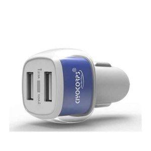 شارژر فندکی موبایل Car charger Ciyocorps e01