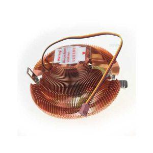 فن خنک کننده سی پی یو CPU Cooler Intel AMD Z300