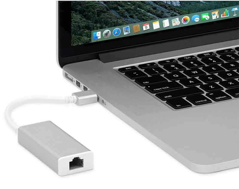 تبدیل-یو-اس-بی-به-لن-اپل-USB-2.0-to-LAN-Ethernet-apple-1