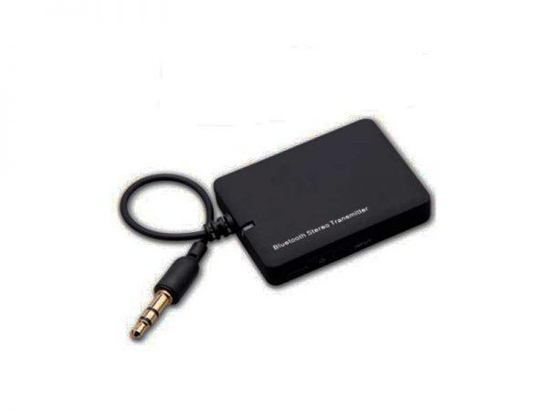 فرستنده بلوتوث صدای ای نت Bluetooth Audio Transmitter enet |