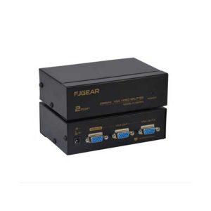 اسپلیتر-وی-جی-ای-250-مگاهرتز-vga-video-splitter-250MHz
