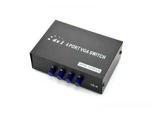سوییچ-وی-جی-ای-دستی-manual-VGA-Video-Switch-FJGEAR4