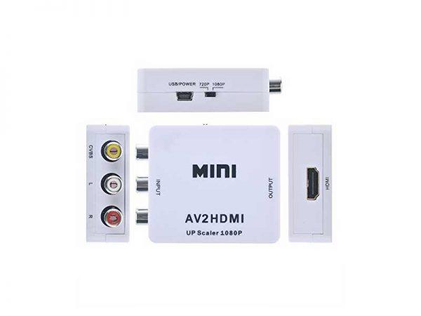 تبدیل-ای-وی-به-اچ-دی-ام-آی-AV-to-HDMI-Converter-mini1