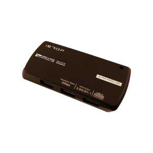 هاب usb3 مدل ie70p | هاب 4 پورت usb 3.0 | بهترین برند هاب USB3 | قیمت هاب USB3.0 مدل ie70p | خرید هاب 4 پورت ie70p | ای خرید.