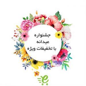 جشنواره عیدانه با تخفیفات ویژه