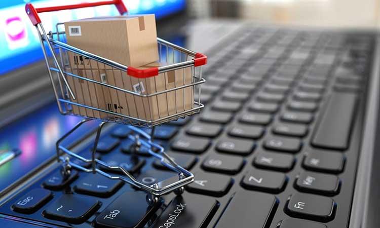 روش خرید از فروشگاههای اینترنتی آنلاین