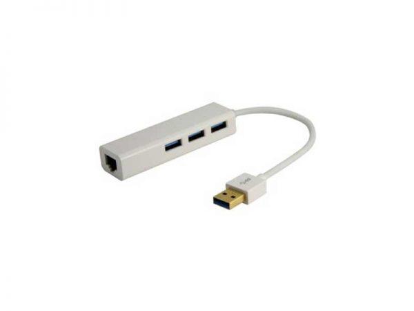 هاب USB3.0 مک بوک