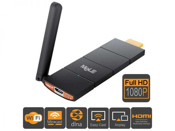دانگل HDMI Mele S3